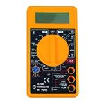 Digital Multi Tester Measuring DC   AC Voltage, DC Current, Resistance and Diode