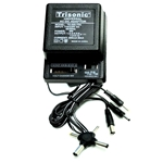 Universal AC to DC Power Adapter - Output 7 Way Universal Adjustable DC Voltage 500mA